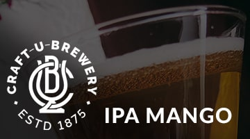 IPA Mango от «Craft U Brewery»