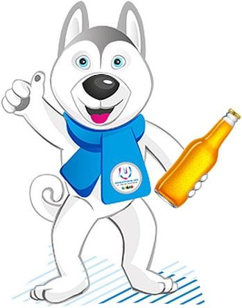 Запрет пива на Универсиаде в Красноярске