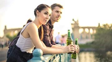 Штраф за распитие спиртных напитков в общественных местах в 2019 году || Как пить алкоголь в общественных местах