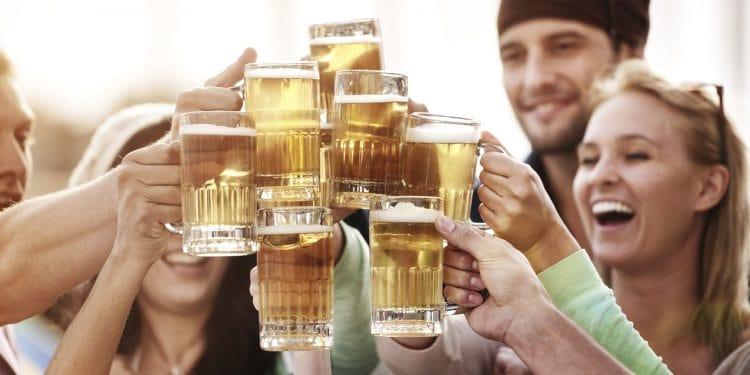 Можно ли пить пиво после лапароскопии