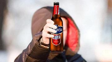 Можно ли продавать безалкогольное пиво несовершеннолетним