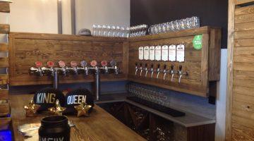 Магазин пива под ключ Красноярск