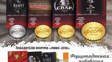 Победители АлтайФест