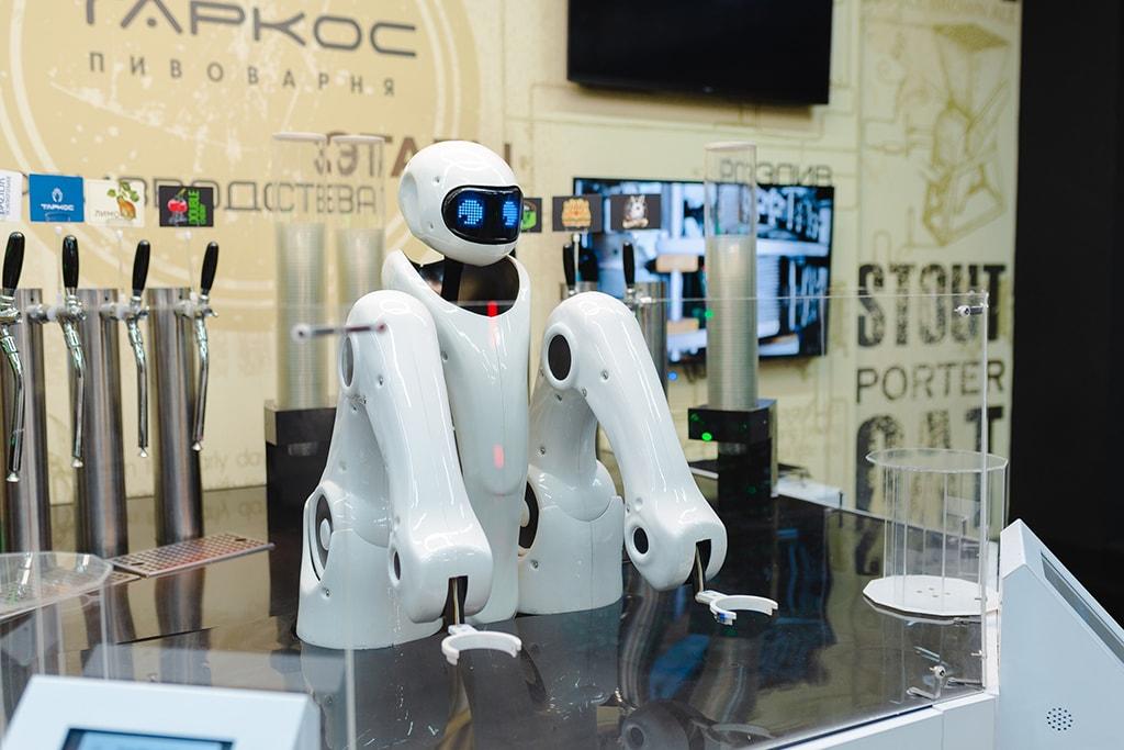 Робот Таркос