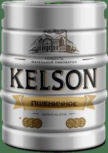 kelson пшеничное