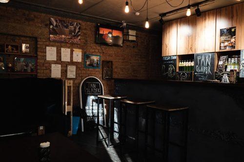 pan sladek бар магазин пива