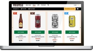 Интернет-торговля алкогольной продукцией
