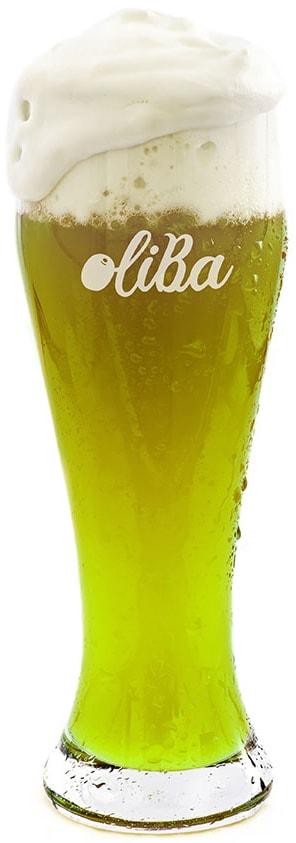 Oliba Green