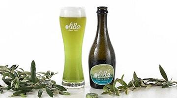 Первое в мире оливковое пиво сварено в Испании