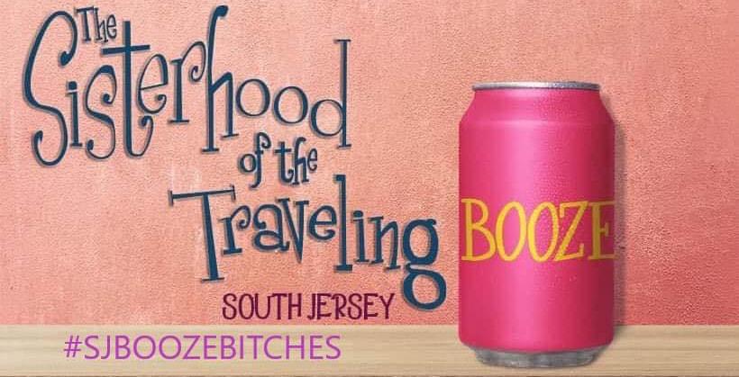 Sisterhood of the Traveling Booze