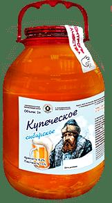 Купеческое